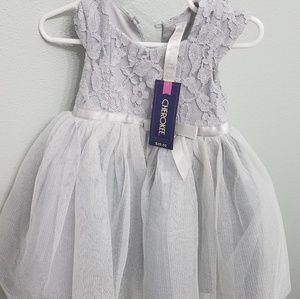 Cherokee fancy special occasion dress